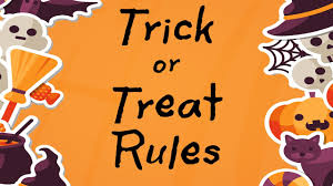 trick or treat rules fun safety song for kids jack hartmann