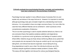 essay about addication on drugs divorce research paper thesis