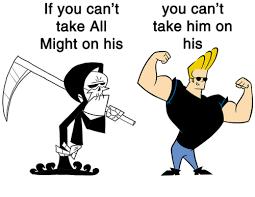 Johnny Bravo Meme - johnny bravo meme tumblr