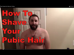 who has more pubic hair black boys or white how to shave your pubic hair for men youtube