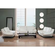 Best  White Leather Sofas Ideas On Pinterest White Leather - Brilliant whole living room sets household