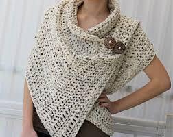 crochet wrap crochet wrap etsy