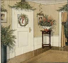 fashioned greenery decorating ideas a hundred