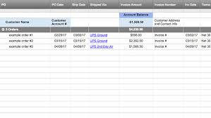 Customer Management Excel Template Smartsheet