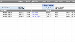 Estate Lead Tracking Spreadsheet by Smartsheet