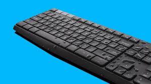 Light Up Wireless Keyboard Logitech K375s Multi Device Wireless Keyboard U0026 Stand Combo