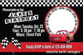 free invitation printable templates cars birthday invitations printable free invitations ideas