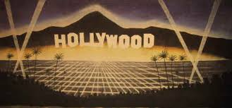 Hollywood Backdrop Incredible Events Hollywood Themed Ideas
