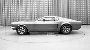 badass mustang 1966 ford mustang mach 1 concept photos r u0026t classic concept