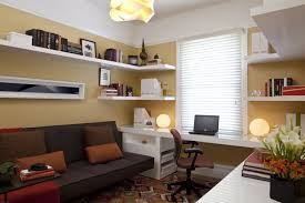 Small Home Office Interior Designs Decorating Ideas Design - Home office interior