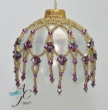 25 unique beaded ornament covers ideas on beaded