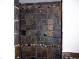 Slate Tile Bathroom Shower Slate Bath Bathroom Shower And Astonishing Tile Designsmages Small