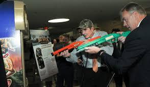 interior department twitter ban secretary zinke promotes hunting fishing and wildlife