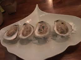 mignonette cuisine oysters mignonette picture of olmsted tripadvisor