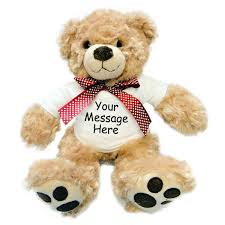 Engraved Teddy Bears Personalized Teddy Bear Personalized Teddy Bear Suppliers And