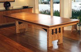 Custom Made Dining Room Furniture Custom Made Dining Room Tables Interior Design