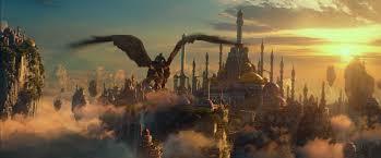 Bad Gandersheim Kino Warcraft The Beginning Film 2016 Trailer Kritik Kino De