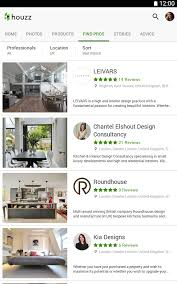 Award Winning Interior Design Websites by Houzz Home Design U0026 Shopping U2013 Android Apps On Google Play
