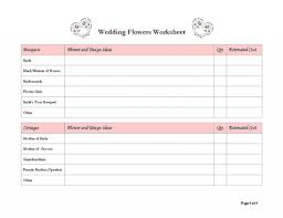 Wedding Expenses List Spreadsheet Wedding Guest Template Virtren Com