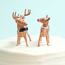 deer cake topper learn how to make these adorable diy animal cake toppers