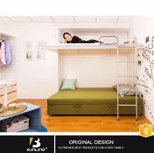 list manufacturers of double deck bed buy double deck