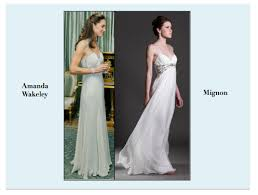 mignon wedding dresses what would kate wear idojour