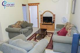Interior Design Two Bedroom Flat Pictures Fountain Court Apartments Ltd Tobago Hotel Two Bedroom