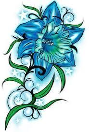 June Flower Tattoos - september birth flower u2026 pinteres u2026