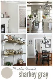 choosing neutral paint colors martha stewart gray and gray