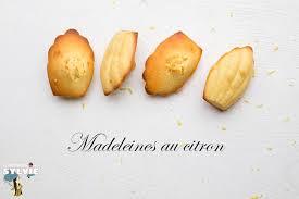 la cuisine de bernard madeleine les madeleines de bernard l univers de sylvie l univers de sylvie