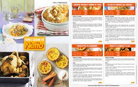 fiche cuisine maxi netto bauermediapublicite fr