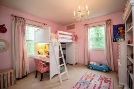 chambre mezzanine fille deco chambre fille mezzanine visuel 7