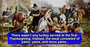 10 but true facts about thanksgiving from keaton patti