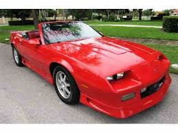 1992 camaro z28 1992 chevrolet camaro for sale on classiccars com 11 available