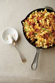 thanksgiving mac and cheese recipe macaroni and cheese recipes southern living