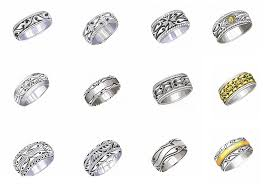 gothic rings men images What determines jewelry for men jpg