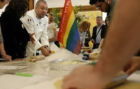 cours de cuisine ado le chef de l elysée enseigne à des ados gays en israël