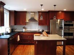 How To Finish Unfinished Kitchen Cabinets Best 25 Staining Kitchen Cabinets Ideas On Pinterest How To