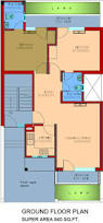Royal Castle Floor Plan by 1198 Sq Ft 2 Bhk 2t Apartment For Sale In Wave Royal Castle
