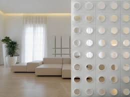 room separator contemporary room dividers that will add style to your home