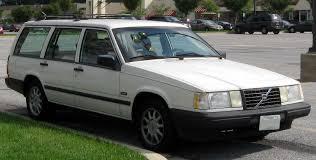 volvo usa file volvo 940 turbo wagon 09 28 2011 2 jpg wikimedia commons