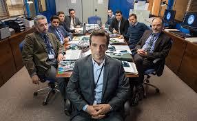serie le bureau le bureau mathieu kassovitz agente segreto in una serie tv panorama