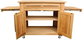 catskill craftsmen kitchen island catskill 1480 empire mobile butcher block kitchen cart inside