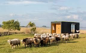 minimod a prefab off grid house by mapa architects