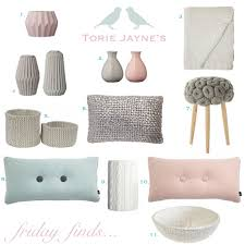 livingroom accessories chalky pastel living room accessories torie jayne fiona andersen