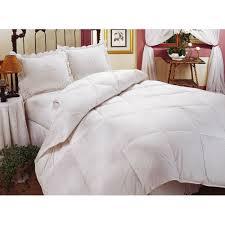 Black Goose Down Comforter 400tc Sateen White Goose Down Comforter Walmart Com