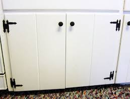 Fix It Kitchen Cabinet Hinge  Steps With Pictures - Kitchen cabinet replacement hinges