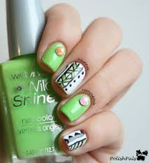 polish pals i u0027lime u0027 tribal