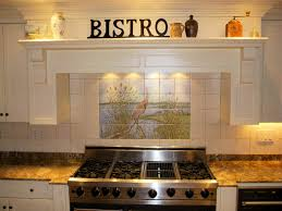 Kitchen Tile Backsplash Murals by Great Blue Heron Tile Mural For Kitchen Backsplash