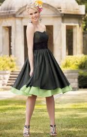 20 unique two color bridesmaid dress ideas weddingomania
